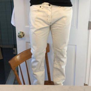 J. Crew Factory Jeans